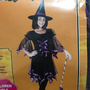Other - Witch Halloween costume